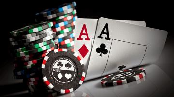Aloitusopas kasinon pelaamiseen