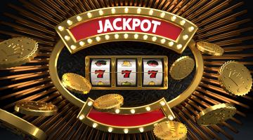 Mikä on suurin voitto, joka jaetaan online-kasinolla?